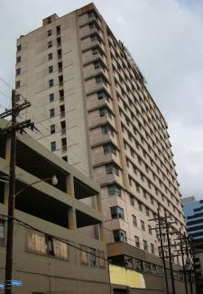 Claiborne Towers